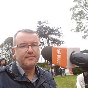 Entrevista sobre el Observatorio del Comportamiento de Automedicación en Radio Nacional de Colombia