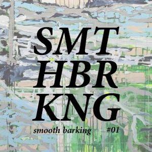 HiFi Brown - SMTH BRKNG # 01 - Jan 2012