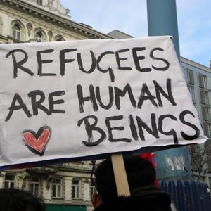 L'Alsace, une terre d'asile pour les réfugié-e-s de Syrie ? - Associations Aléos et France Horizon