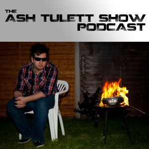 The Ash Tulett Show - 30 March 2012