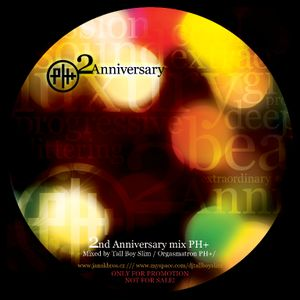2nd anniversary mix by Tall Boy Slim (2008)