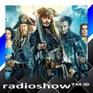 RadioShow - 504 - Show - Pirates of the Caribbean | Movie