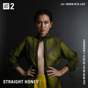 Straight Honey - 3rd December 2020