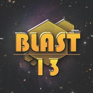 BLAST #13 - SMH - Tesla