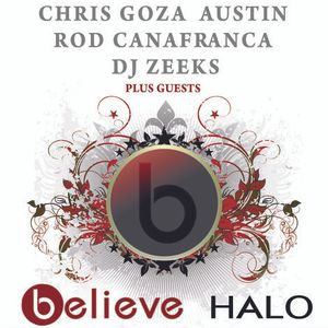 Chris Goza June 2010 Mix
