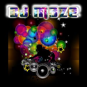 DJ Maze - Electronic Retro