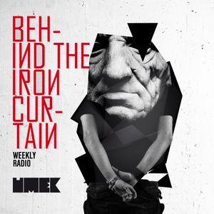 Umek  - Behind The Iron Curtain 152 - 02-Jun-2014
