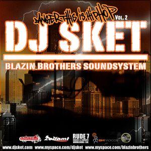 Dj Sket-This is Hip Hop Vol. 2