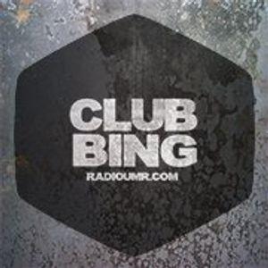 Clubbing on UMR Radio      Luca Scudieri      01.07.15