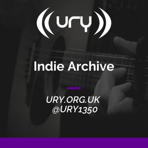 Indie Archive 17/06/2021
