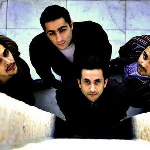"""Radio Show """"Note d'Oriente"""" - 01 maggio 2012 - Contemporary & Traditional Arabic Music"""