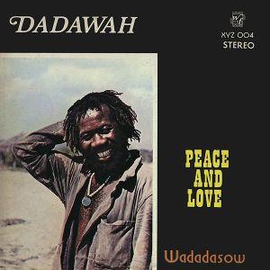 DADAWAH 'PEACE & LOVE' (WADADASOW) 1974