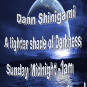 Lighter Shade of Darkness Ep 4