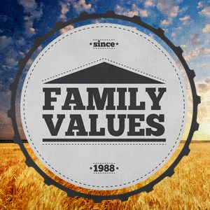 Family Values | Week 3: Worship