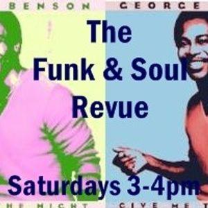 The Funk & Soul Revue - 3rd November