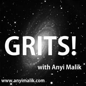 Grits with Anyi Malik Season 2 ep. 1 with Brandon West