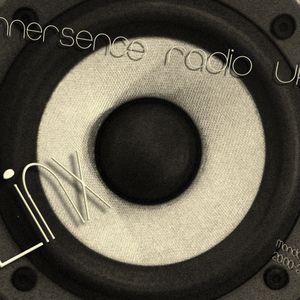 Linx Goes Deep @ Innersence Radio UK 12.03.2012