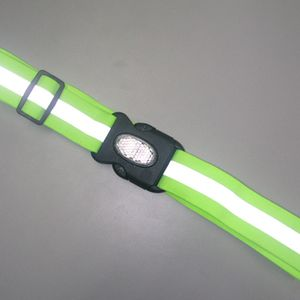 Glow-Belt Mix