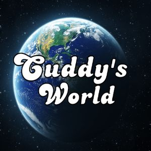 Cuddys World - S1E2 - Food For Thought