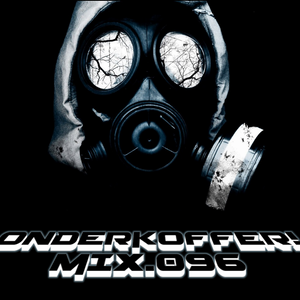 OnderKoffer! MIX.096 (Oldskool, Techno, Breakbeat, House, Trance, Hard Trance)