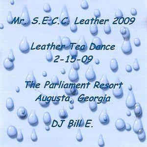 """Keep Em' Dancing ""TBT : SECC Leather 2009 "" DJ Bill E"