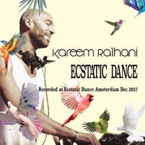 Kareem Raïhani  Ecstatic Dance