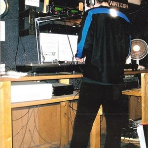 Live on Radio Nova 946.7