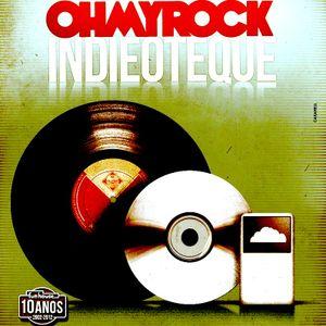Mixtape Oh My Rock #02