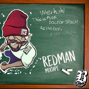 Redman Mixtape