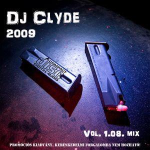 Dj Clyde mix 108