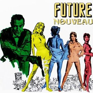 Future Nouveau 4/1/13 with special guest: Daphne (The Shiv) First Hour