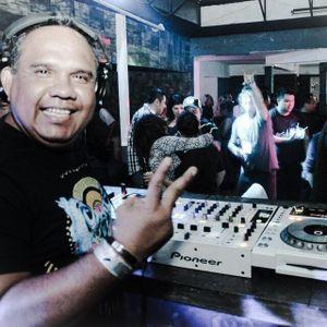 DJ Victor Cervantes The best of 2017 Vol. 2 TECH HOUSE (Episode 049)