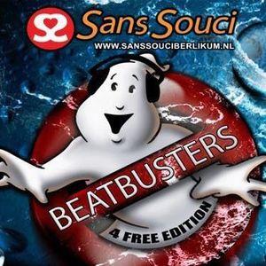 @ Beatbusters, Sans Souci 17-12-16