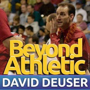 #16 No Fear! Unleash Your True Potential with David DEUSER