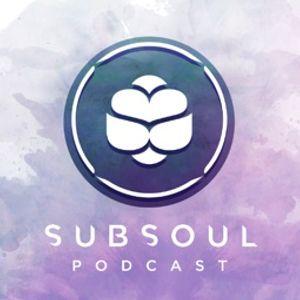 SubSoul Podcast #001 (Ft. Josh Butler)