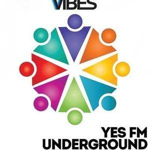 Underground Therapy EP 142