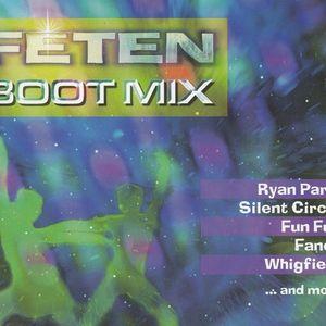 Feten Boot Mix Vol.1