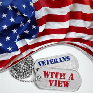Veterans with a View- Mike Hutzel