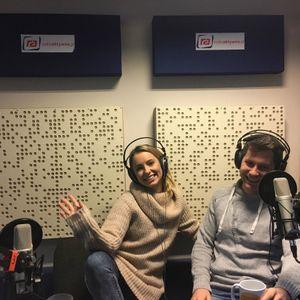 Need For Sound - wywiad z Pauliną Łabą i Pawłem Mielewczykiem z TM ROMA