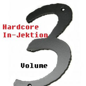 Hardcore In-Jektion Vol.3
