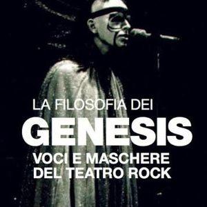 Un viaggio all'interno del teatro Rock al Caffè LetteRADIO insieme a Donato Zoppo e i Genesis