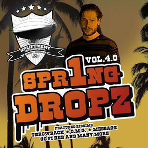 pres. Spr1ng Dropz Vol 4