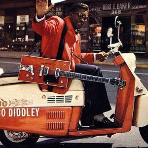 Bo Diddley • בו דידלי: תשעים להולדתו