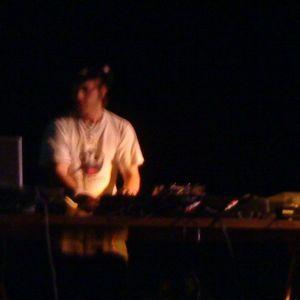 Dj Raid@Ending Summer 2010