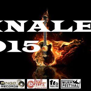 3.Radio Bandcontest - FINALE 2015 !!!