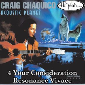 4YC - Craig Chaquico - Acoustic Planet