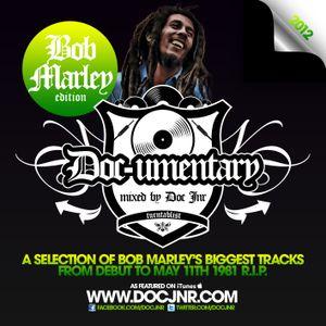 Bob Marley - The Doc-umentary