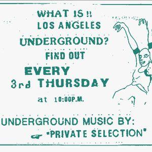 Private Selection Radio (02.16.17)