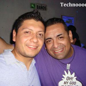 Alberto Van Vazquez - Promo Mix Octubre 2009