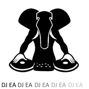 DJ EA - End of College Party Mix!
